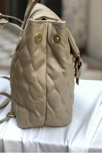 Mink Backpack 001359.VIZON