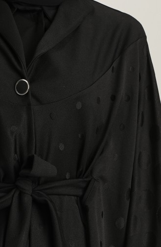 Black Cape 5103-01