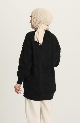 Pull Noir 4309-01