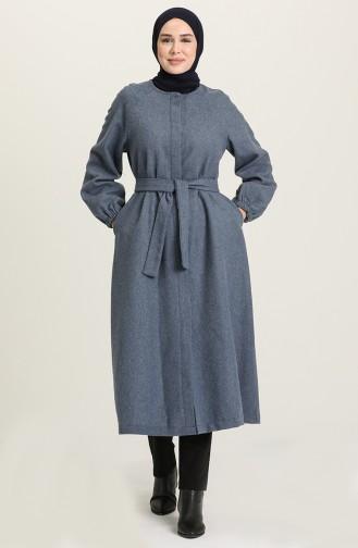 Indigo Coat 5434-02