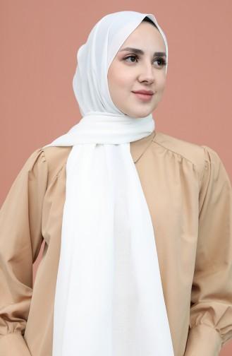شال بيج فاتح 5317-01