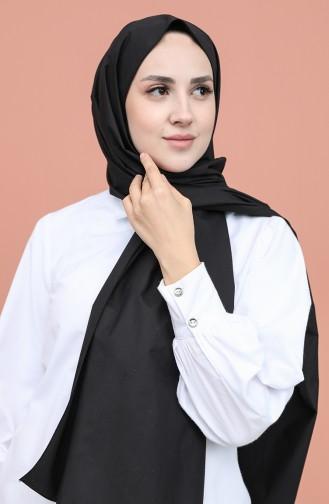 Black Sjaal 5319-01