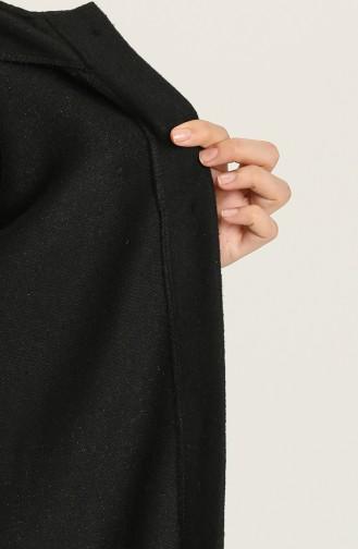 Black Coat 5434-01
