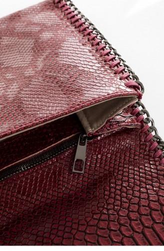 Gems Shoulder Bags 3863