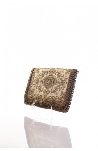 Gems Shoulder Bags 3867