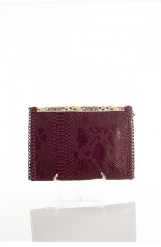 Gems Shoulder Bags 3870