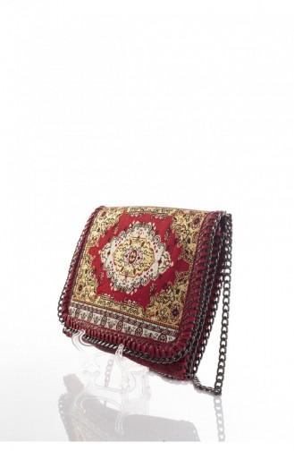 Gems Shoulder Bags 3874