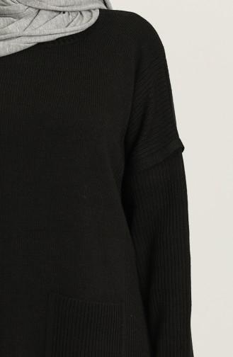 Pull Noir 4305-02