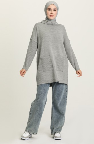 Pull Gris 4305-06