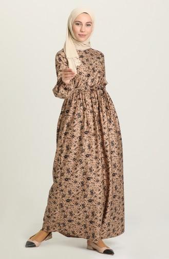 Robe Hijab Vison 22K8469B-03