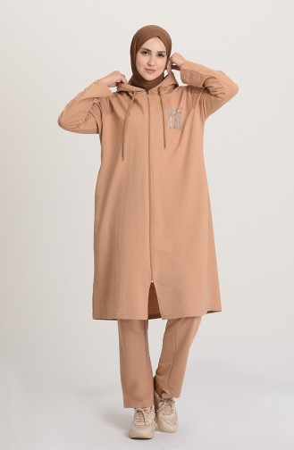 Biscuit Tracksuit 4000-11