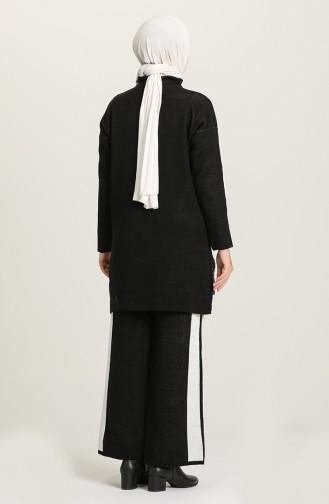 Black Suit 7302-01