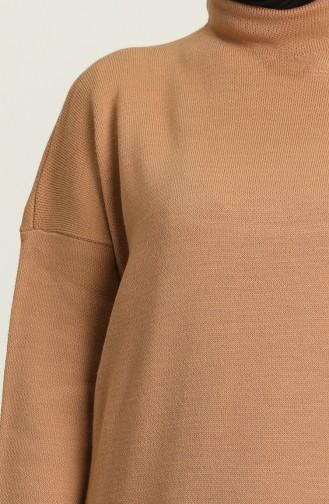 Camel Suit 7304-04