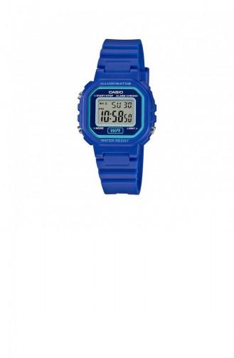 Lila Uhren 20WH-2A