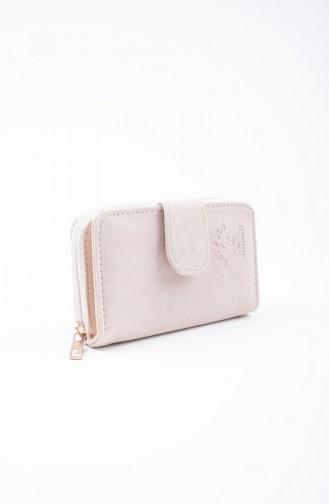 محفظة نقود كريمي 37-03