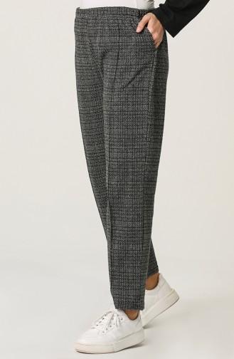 Pantalon Antracite 8385-01