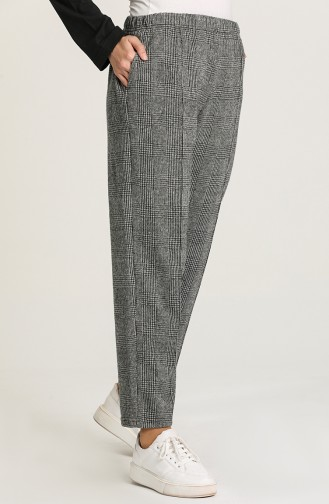 Anthracite Pants 8386-01