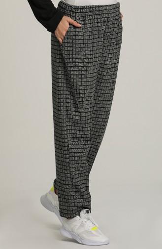 Pantalon Antracite 8389-01
