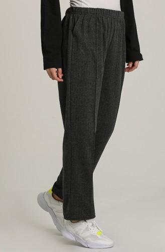 Pantalon Antracite 8390-01