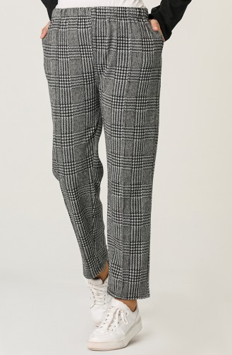 Anthracite Pants 8391-01