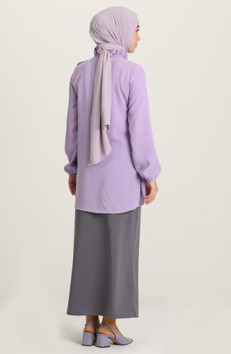 Violet Tunics 2100-01