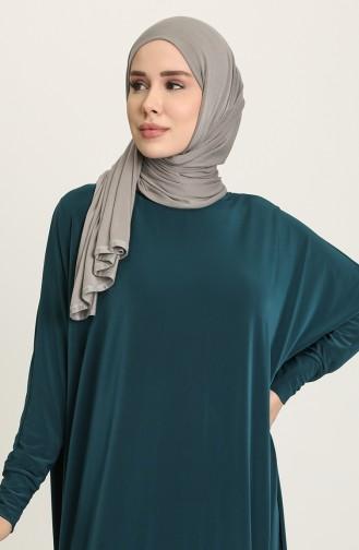 Emerald İslamitische Jurk 2000-01