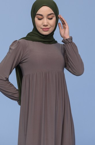 Robe Hijab Vison 1934-07