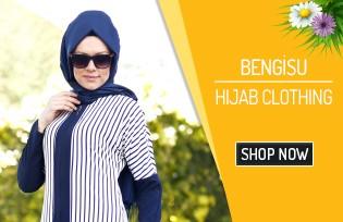Bengisu Hijab Clothing