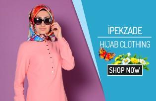 Hijab Clothing İpekzade Combination