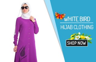 Hijab Clothing W.B Collection