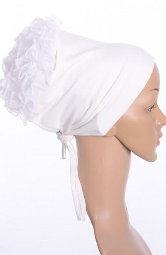 Bonnet Blanc 02