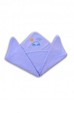 Sefamerve, Havlu 001-01 Mavi