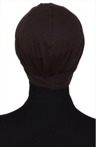 Bonnet Peigné 0001-06 Brun 0001-06