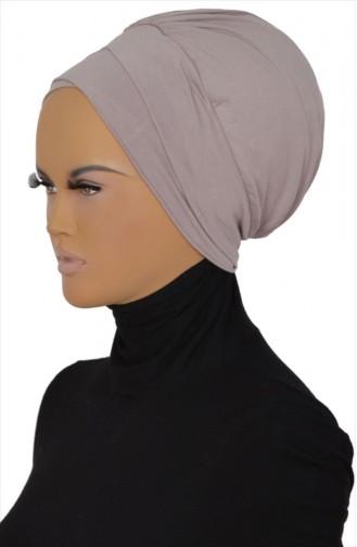 Bonnet Peigné 0001-04 Vison 0001-04