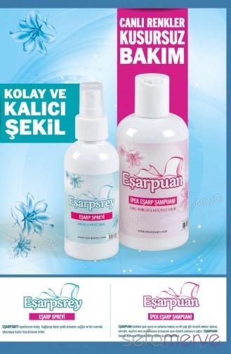 İpek Şal Eşarp Spreyi 4444 4444