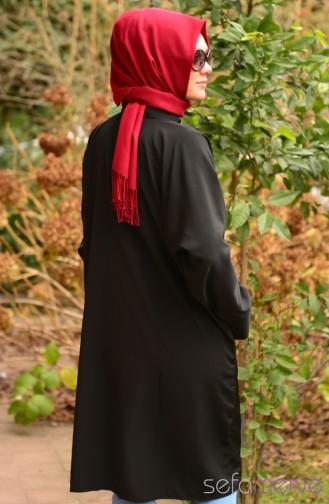 Black Tuniek 44660-03