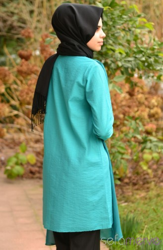 Aybikestil Tunic 44330-03 Green 44330-03