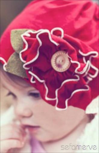 Baby Dora MGS24 Şapka 27