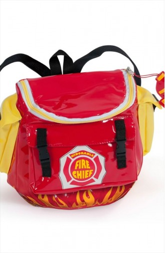 Red Bags for Kids 1012-02