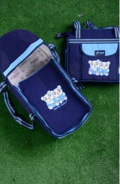 Sefamerve, Navy Blue-Blue Bags for Kids GCL0034-04