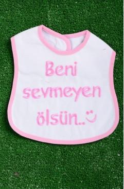 Sefamerve, Pink Baby Textile GCL0908-01