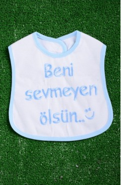 Sefamerve, Blue Baby Textile GCL0908-02