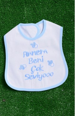 Sefamerve, Blue Baby Textile 0908A-01