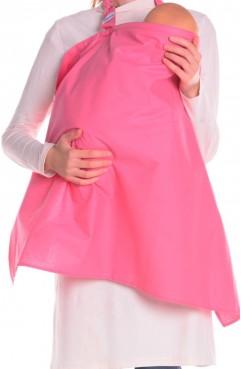 Sefamerve, Dusty Rose Baby Textile MYCY -