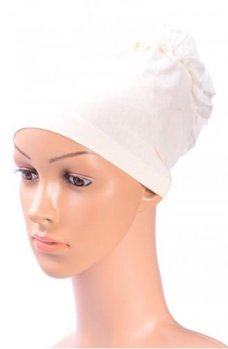 Cream Bonnet GLSYFB-04 04