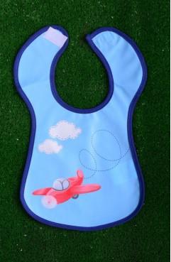 Sefamerve, Blue Baby Apron MYCY
