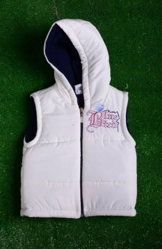 White Kinderkleding 89005-01