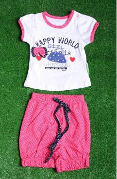 Sefamerve, Red Baby Textile GCL0685-02