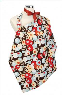 Sefamerve, Black-Blue Baby Textile MYCY
