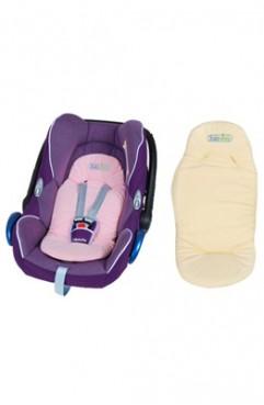 Sefamerve, Baby Jem Ana Kucağı Bel Desteği 311589-01 Beyaz